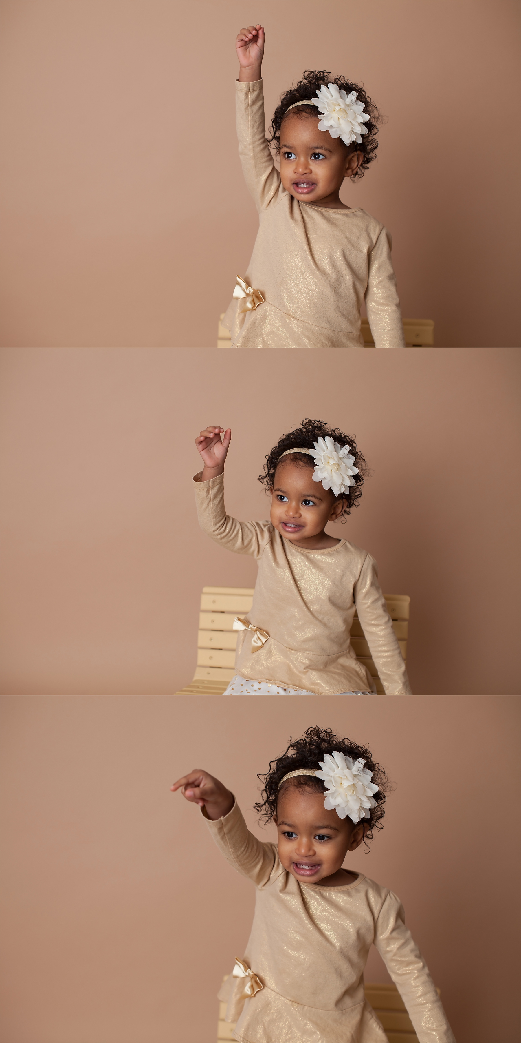 Worthington child photographer, photography at Powell Studio