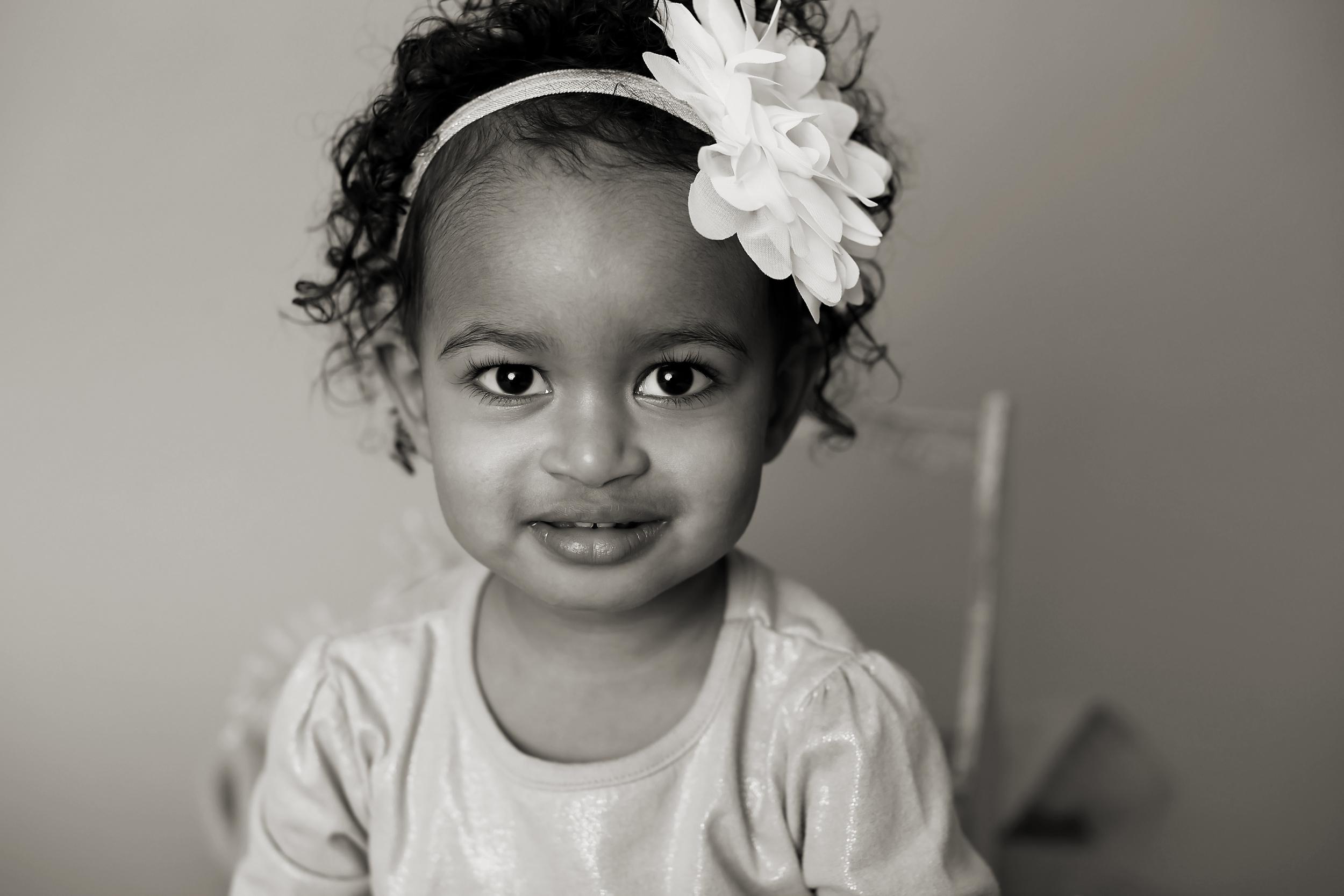Worthington Child photographer, photography at studio in powell