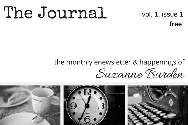 Coming MONDAY! Delivered the first Monday of every month. Coffee not included.