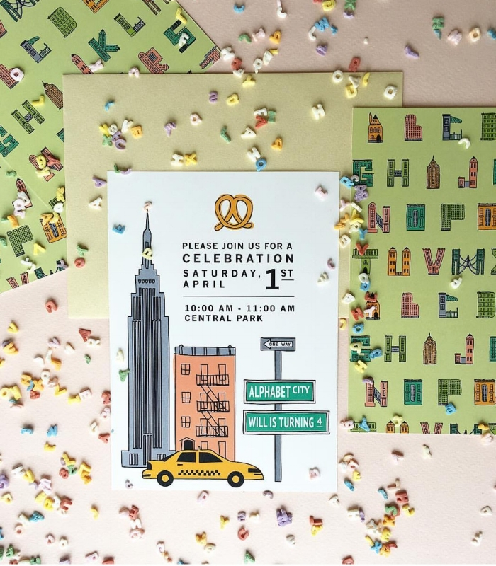 My sweet friend Lauren Clements does graphic design. She is always blowing me away with her artistic ability and creativity. She came up with the most incredible Alphabet buildings for our Alphabet City. You can find her on Instagram over @laurenashleyclements!