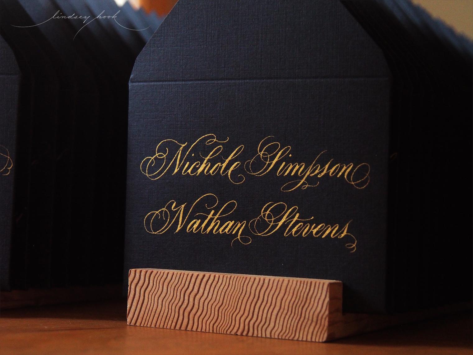 Escort Card Envelopes