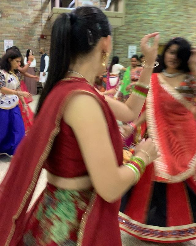 Thank you all so much for making our 7th Annual Navratri SO MUCH FUN!! Always grateful for all of you that continue to support or mission to preserve our culture & heritage through our youth, & especially through dance! Swipe right! ➡️ . Thank you to @medleyentertainment for the INCREDIBLE music! . . Thank you to @rajbhogfoodsinc @rajbhogny for the DELICIOUS food! . . Thank you to @patelbrothers, @tvasiausa, South Asian Times, Indian Panorama, Mr. Harish Mistry, & Joy Foods for your CONTINUED support. . . Thank you to the staff of Levittown Hall & Mrs. Indu Jaiswal for everything! SEE YOU NEXT YEAR! 💃🏽💜