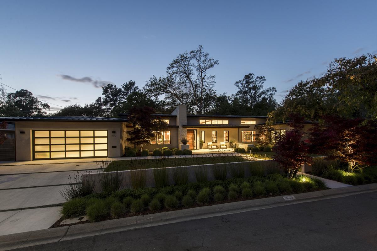 Okimoto Residence