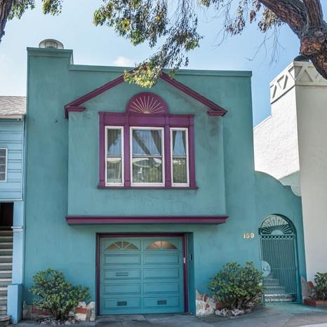 159 Monterey Blvd.
