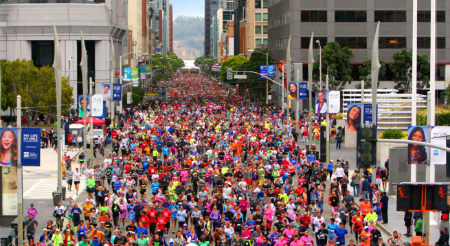 Image courtesy of San Francisco Running Events