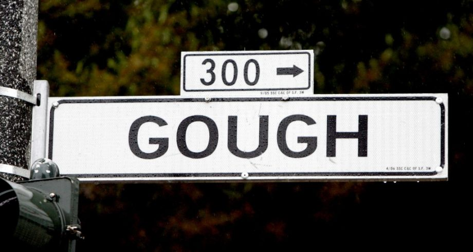 Gough