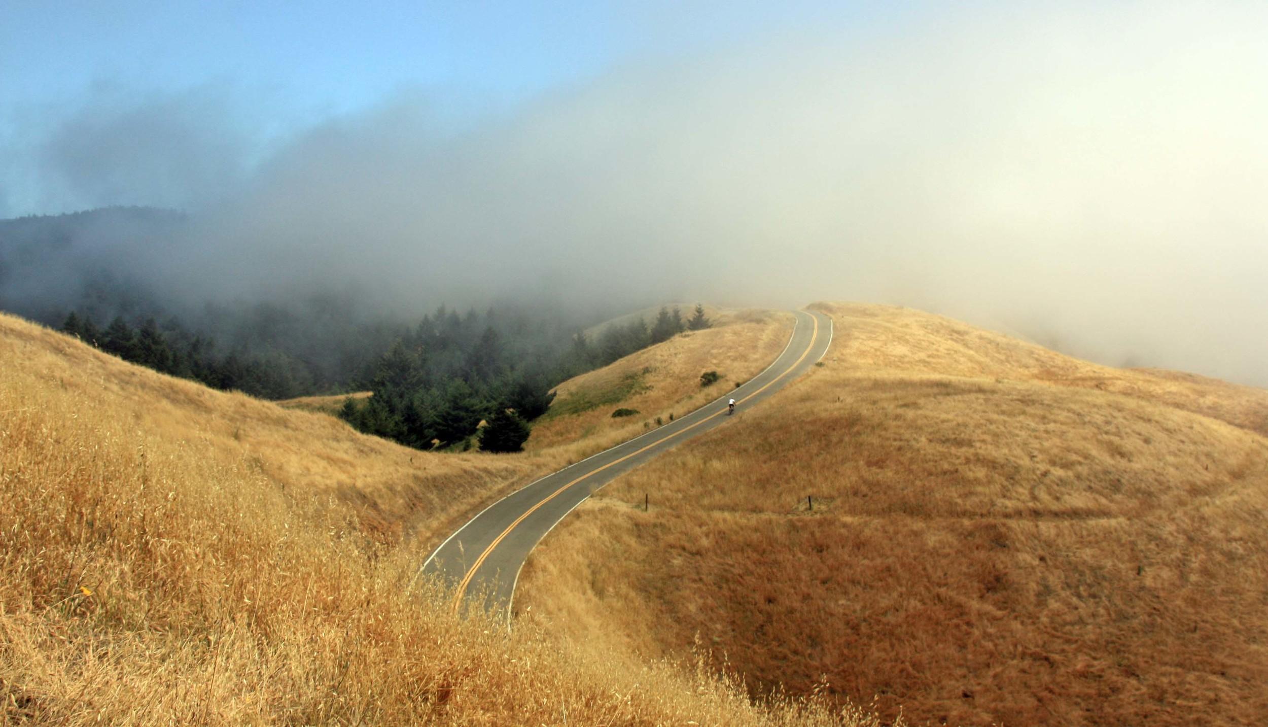 Image courtesy of Summitpost.org