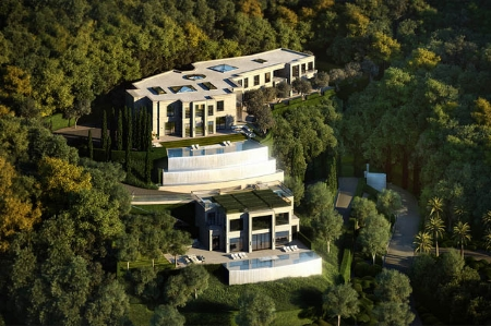 The Park Bel Air: $115 Million
