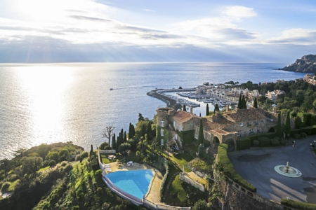 Theoule-sur-Mer, France: $105 Million