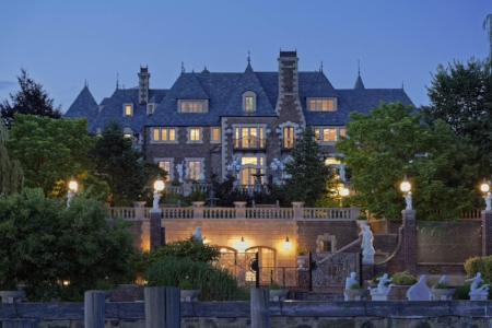 King's Point Estate, New York: $100 Million