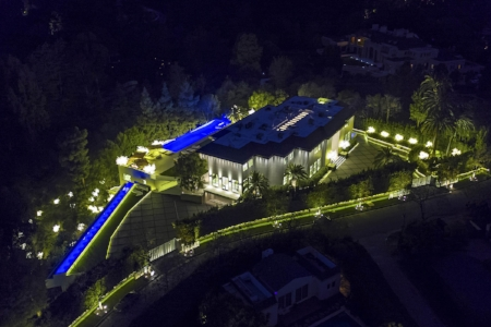 Mon Reve, Los Angeles: $150 Million