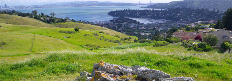 Photo credits Marin County Parks & Open Space