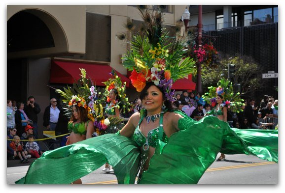 Click here  for more information about Carnaval.
