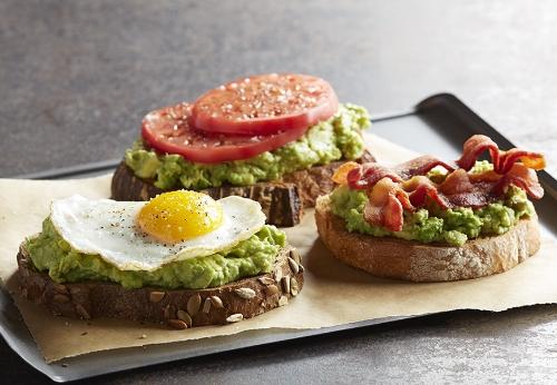 Image courtesy of California Avocado website