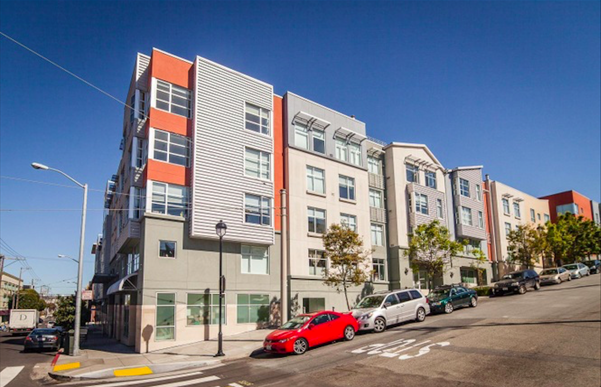 451 Kansas St #290 | POTRERO HILL  | San Francisco  2 Bed | 2 Bath | THE POTRERO | 1 Parking    $4700 per Month