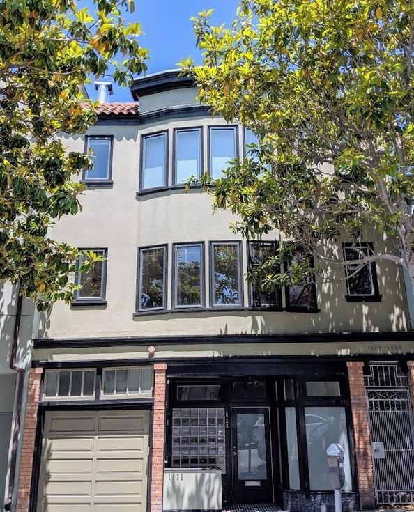 1526 Pacific Ave |  NOB HILL  | San Francisco  2 Bed | 1 Ba | Condo | 1 Parking    $6500 per Month
