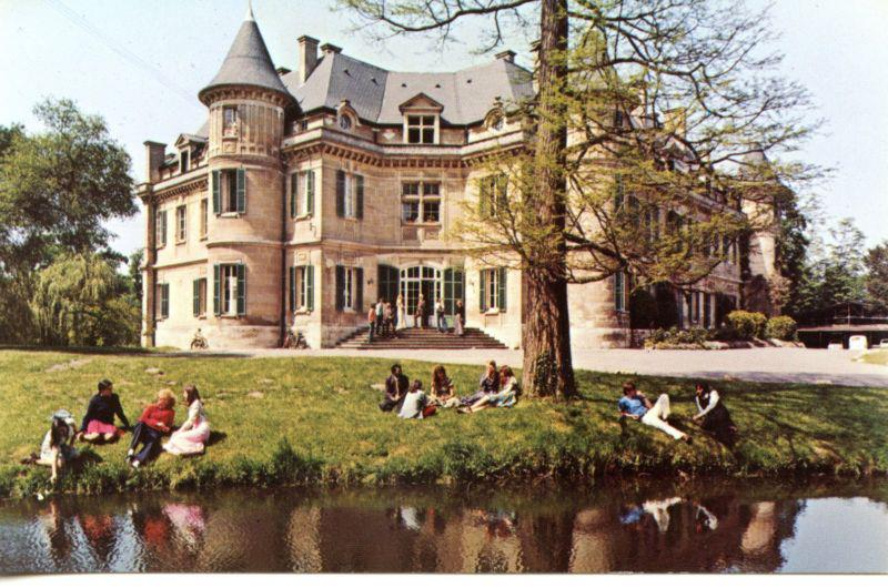 European Bible Institute, 1987.