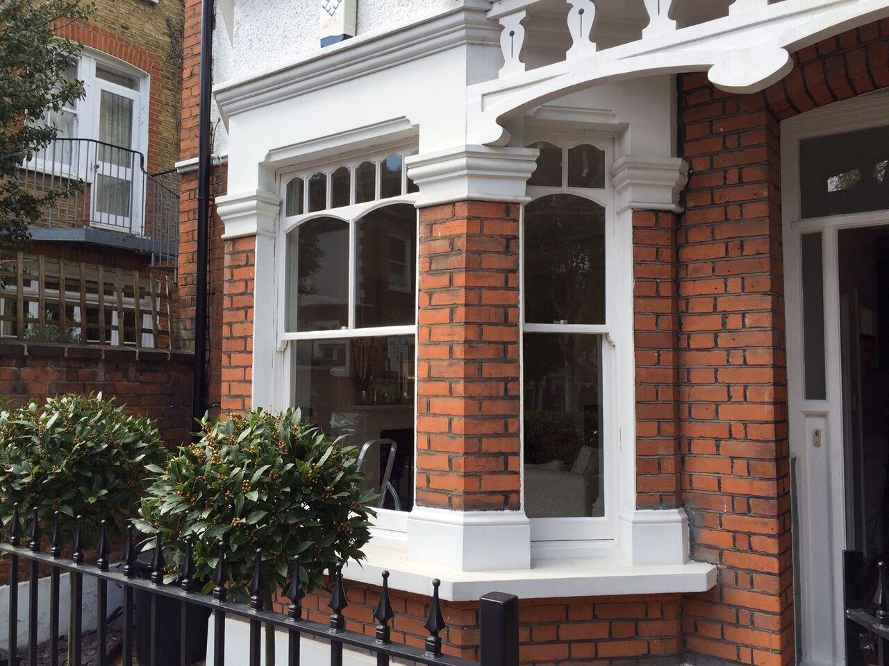 Chapel Lane Sash Windows