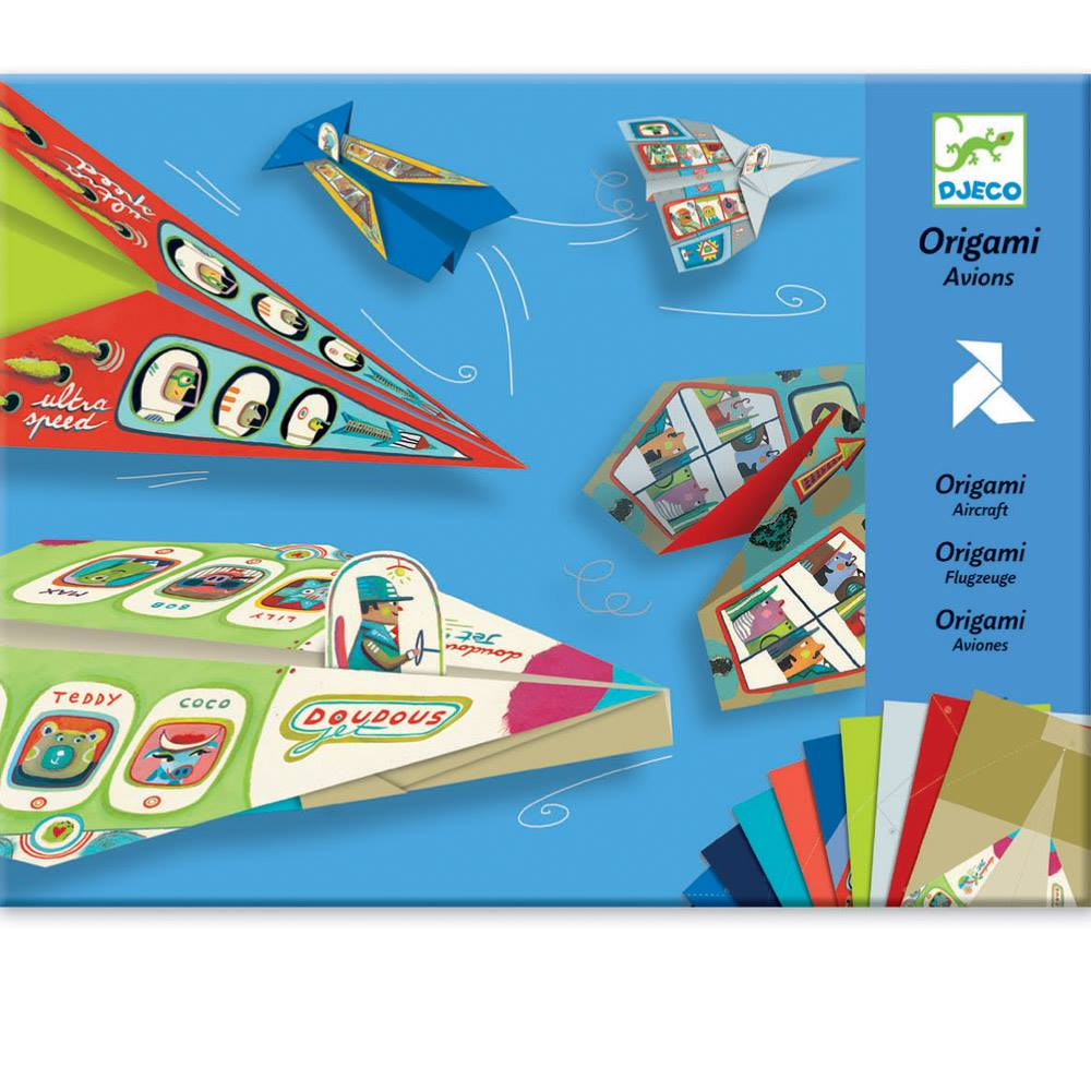 Origami avions.jpg