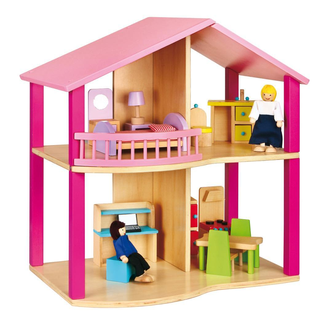 Modern dolls house - all furniture.jpg
