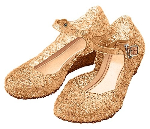 »Auch Schuhe haben Gefühle!«
