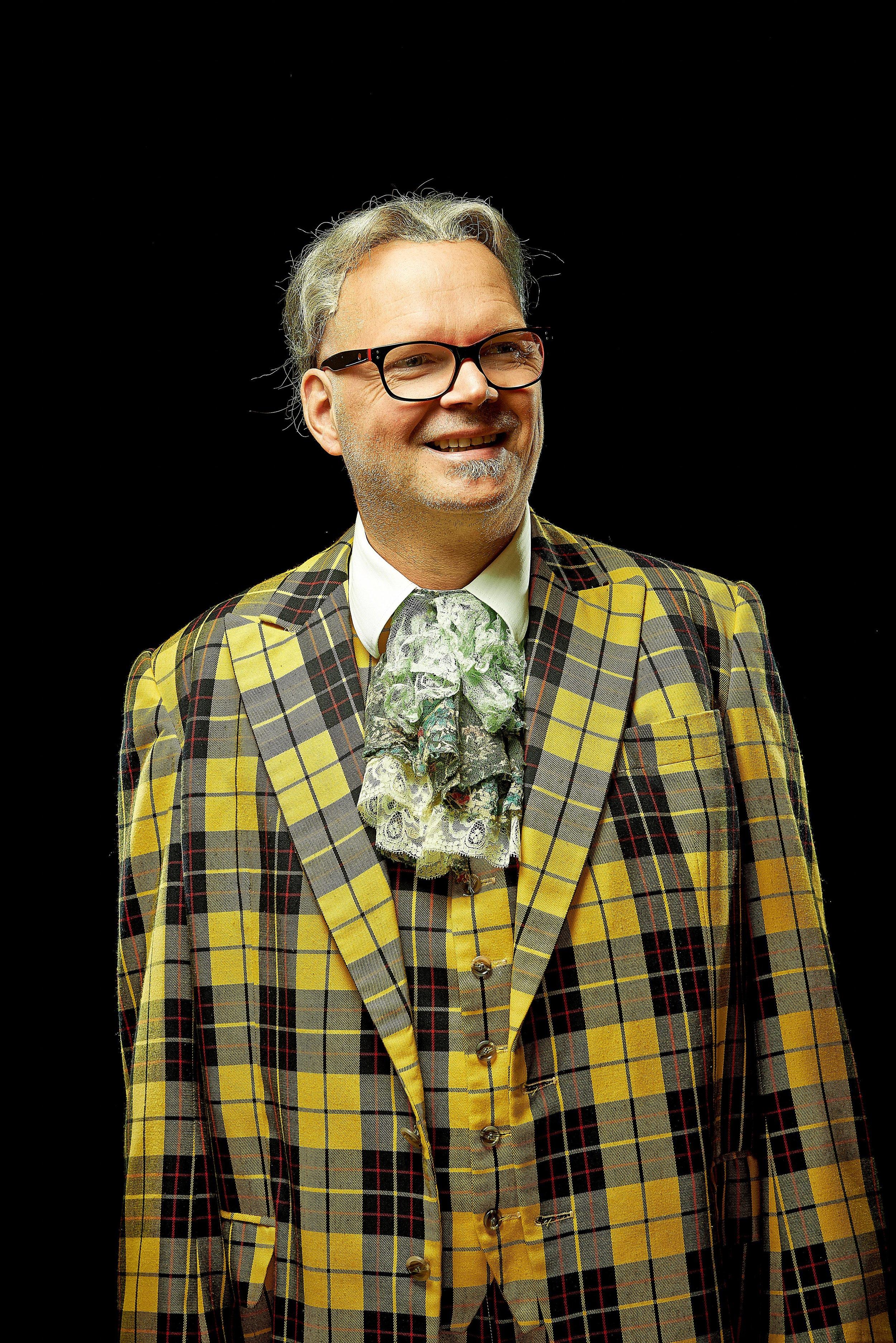 Harald Hauck