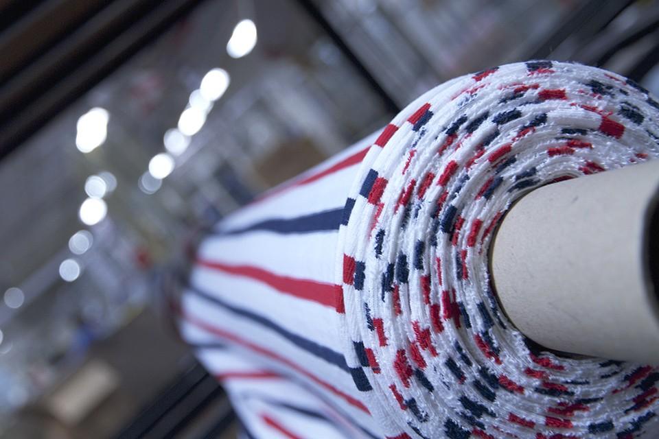Rouleau de tissu Le Minor