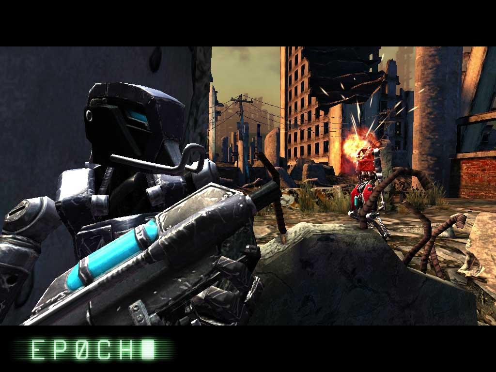 EPOCH — Uppercut Games
