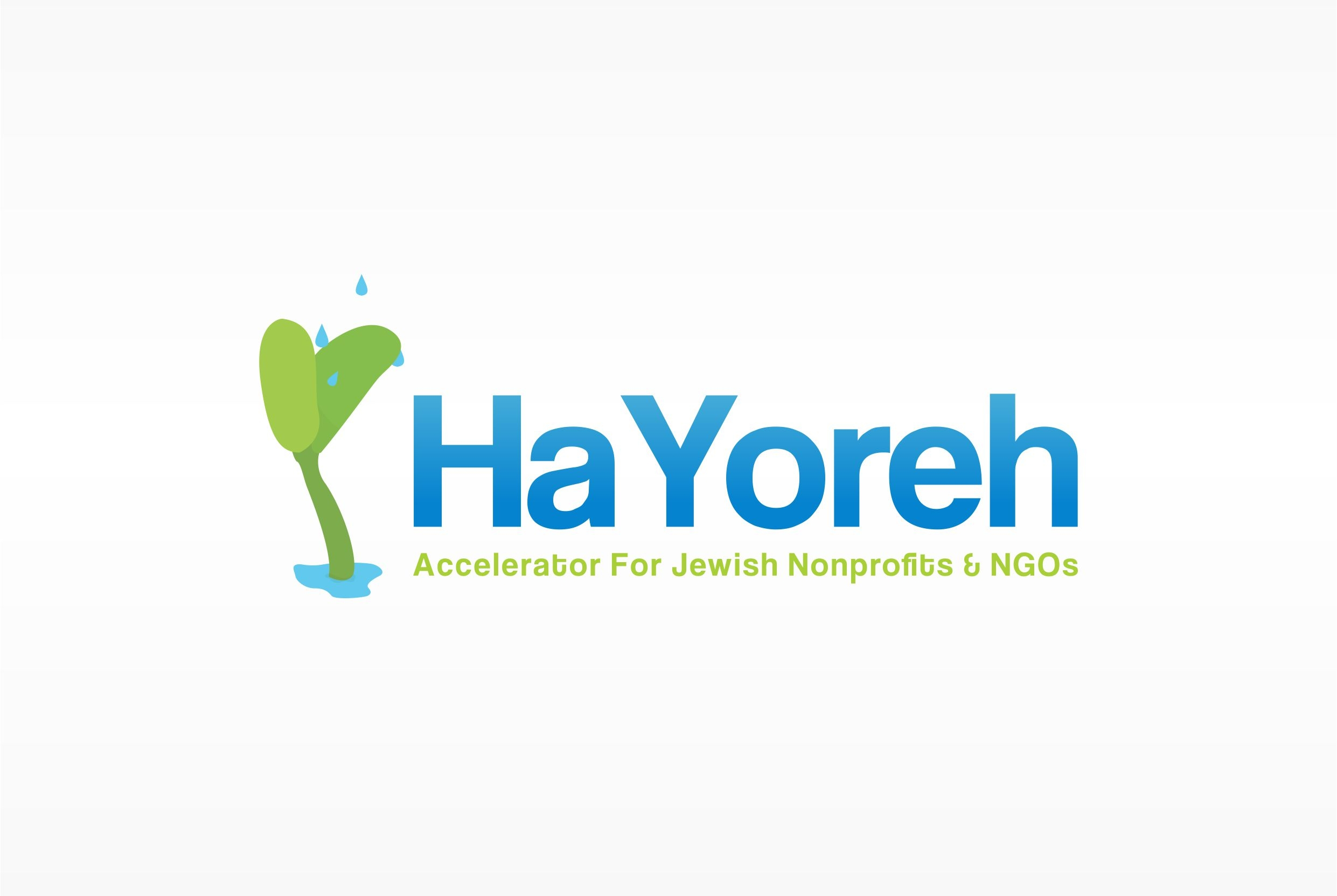 HaYoreh: First Rains  The biggest incubator/accelerator for nascent and disruptive nonprofits in Israel and the Jewish world.