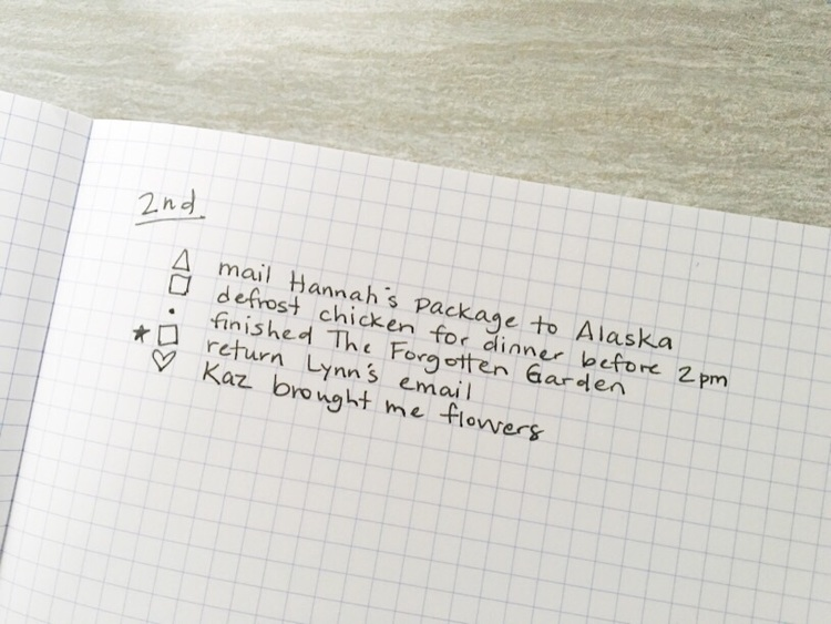 Ultimate Guide on How to Use a Bullet Journal