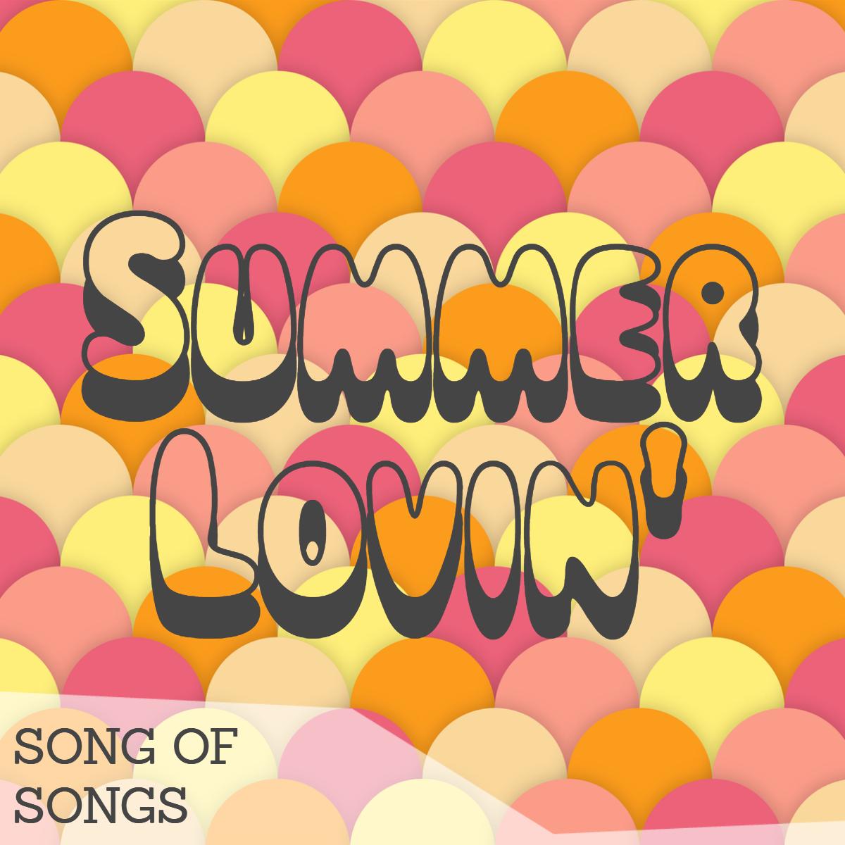 Summer Lovin SoundCloud.png