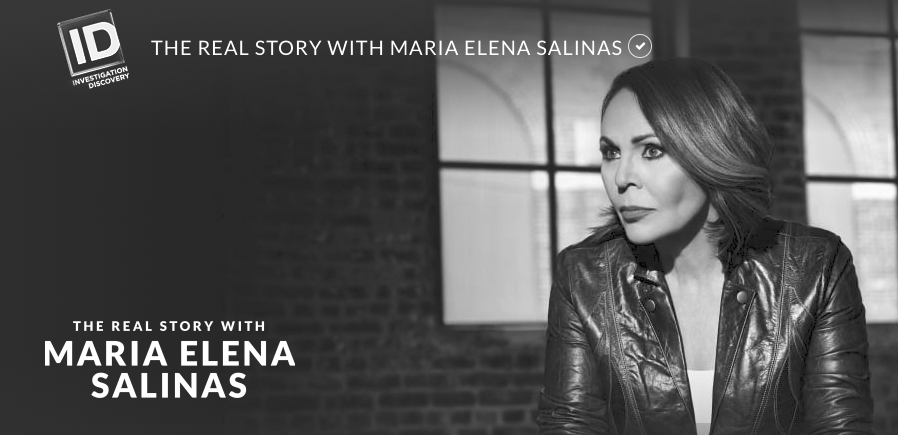 The Real Story with Maria Elena Salinas