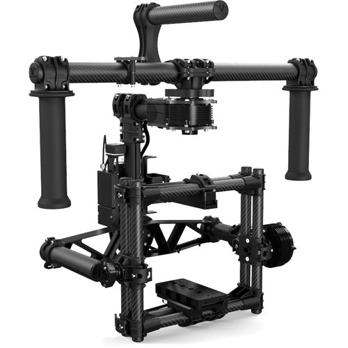 Freefly Movi M5 Package (Camera System Optional)