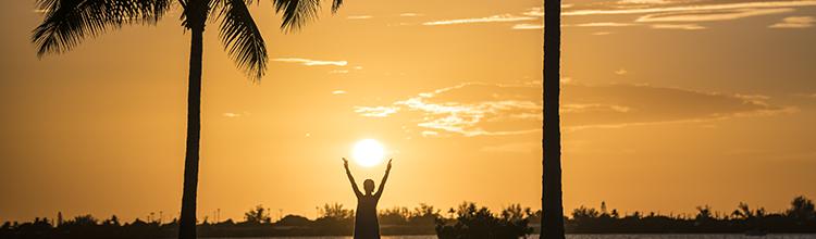 austin paz sunset key west