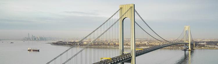 verrazano bridge staten island brooklyn austin paz dji mavic pro
