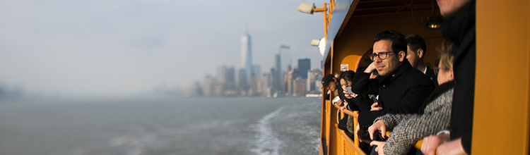 staten island ferry nyc manhattan austin paz photography