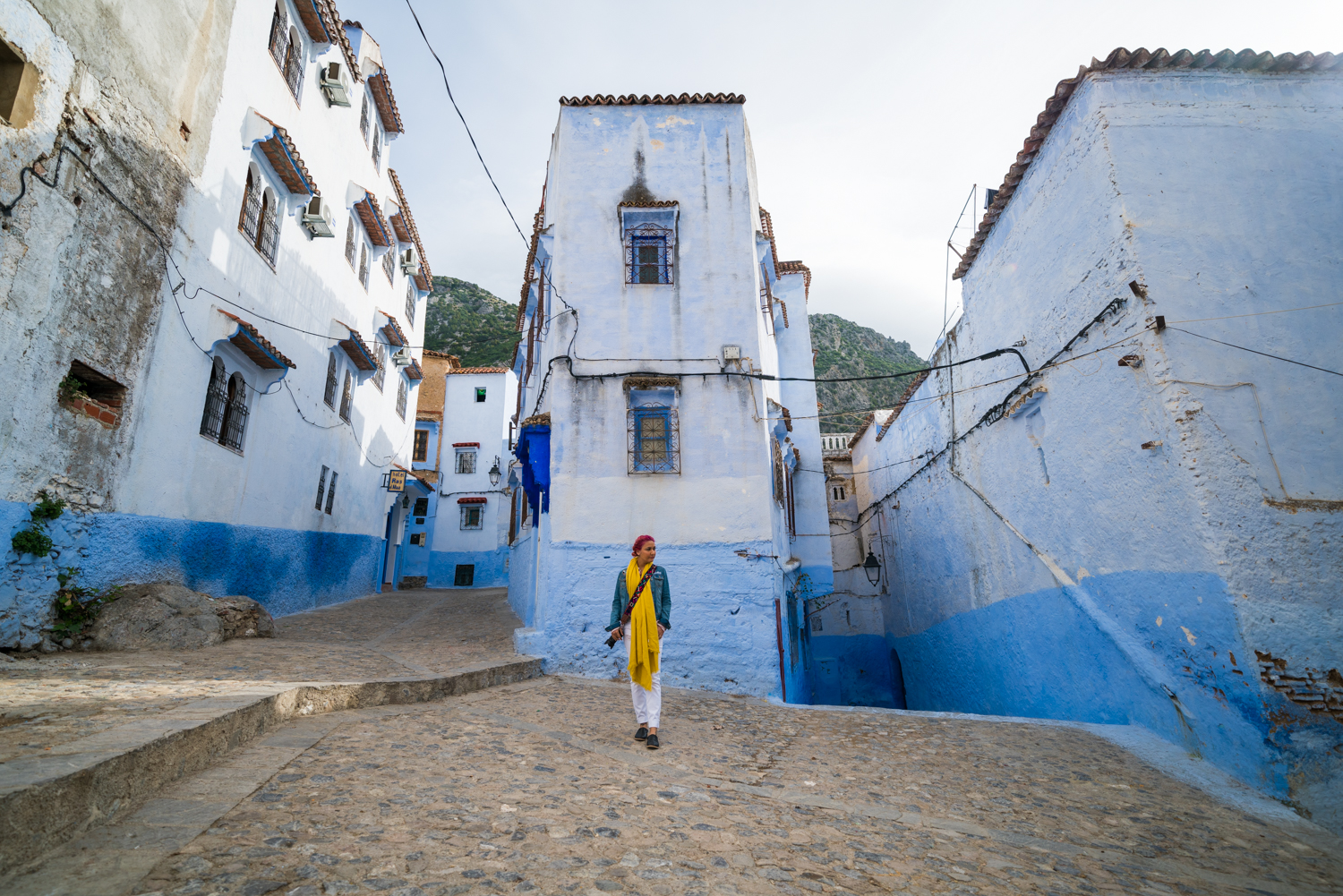 chefchaouen photography