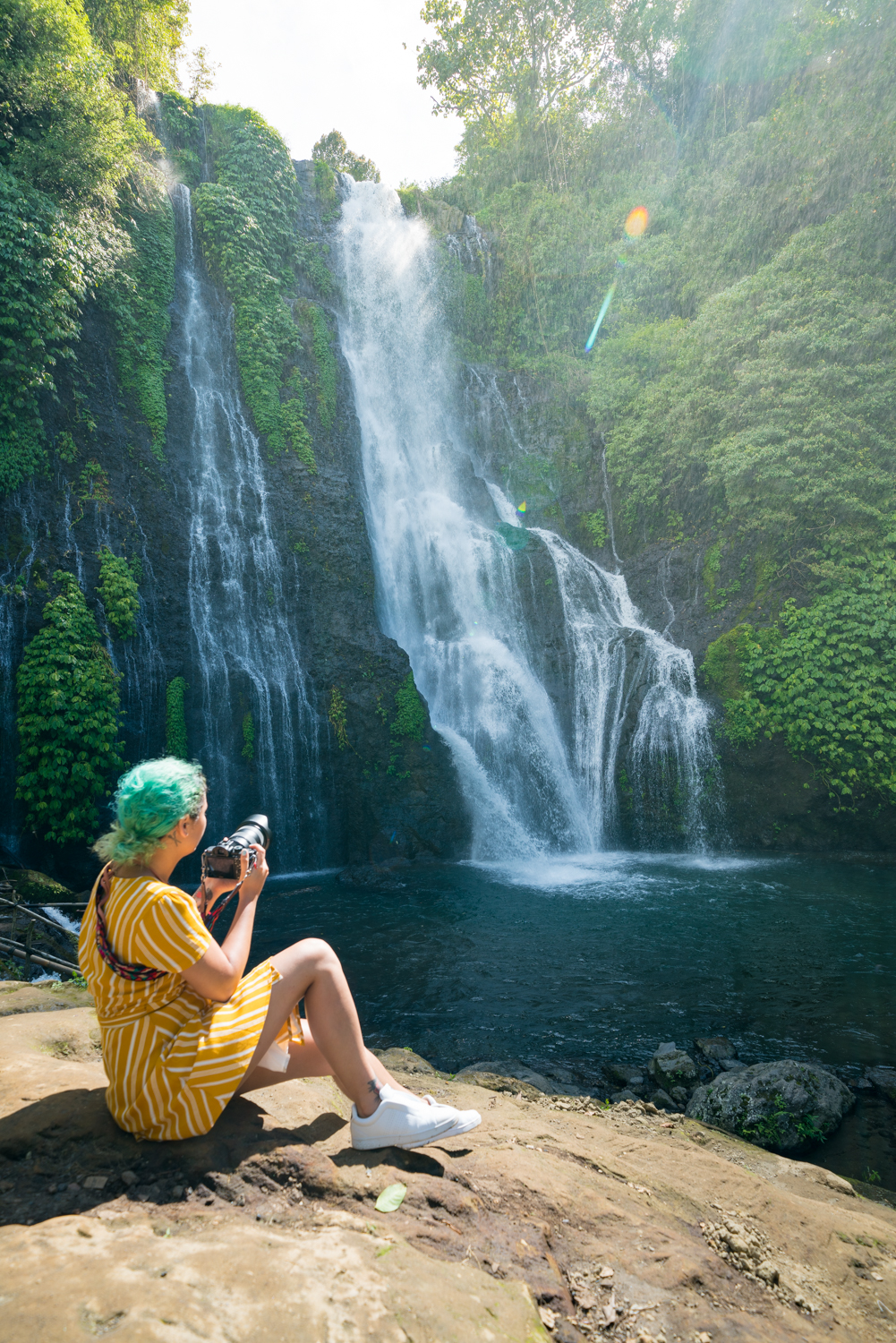 bali travel photography
