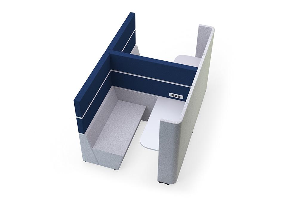 Space Box N Cube