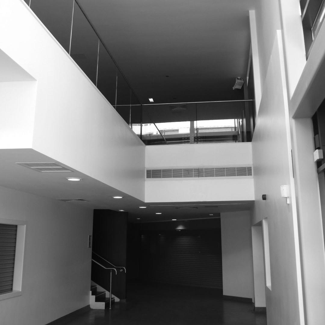 Academy Internal Balcony View.JPG