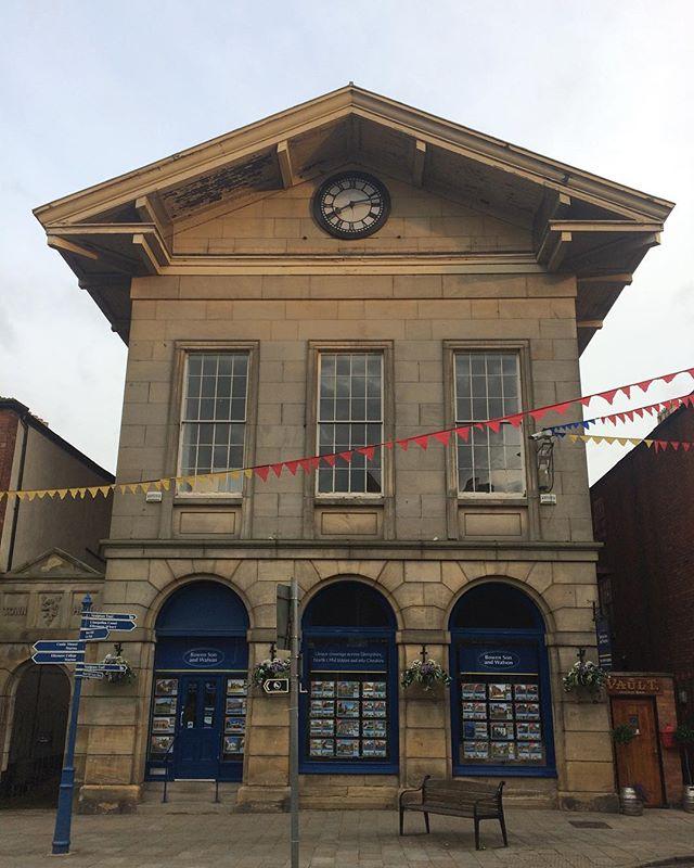 Ellesmere Town Hall