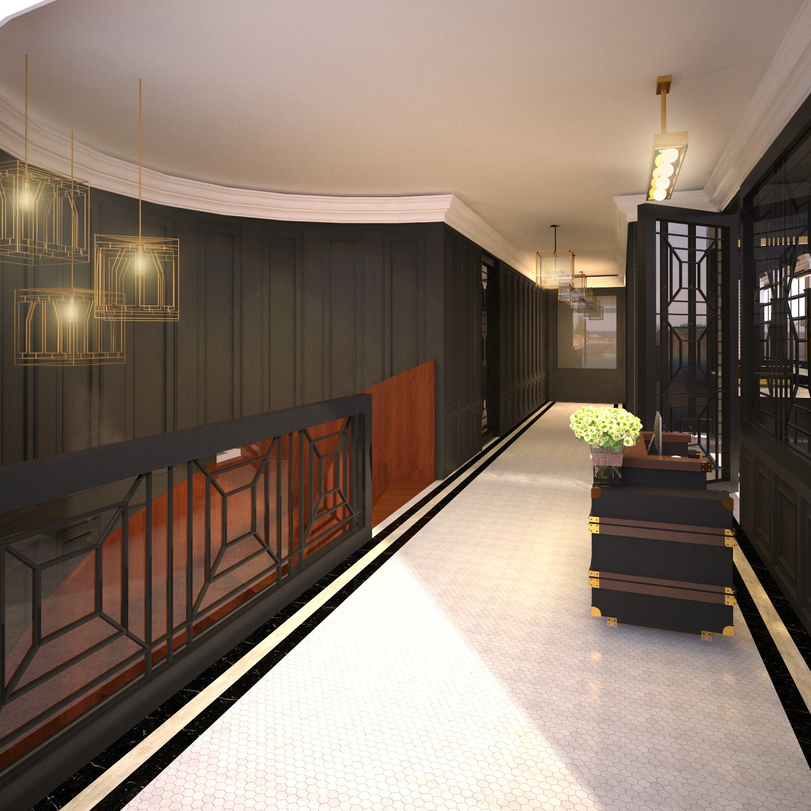 BOUTIQUE HOTEL \ FINANCIAL DISTRICT, NY