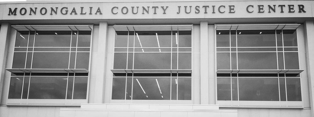 Monongalia County Day Report Center