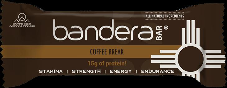 Coffee Break Bandera Bar