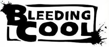 ARTICLE: The power of Kickstarter for new creators. - James E. Roche on Bleeding Cool