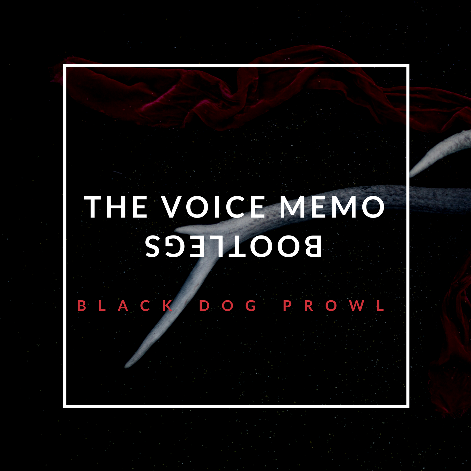 The Voice Memo Bootlegs (album cover).png