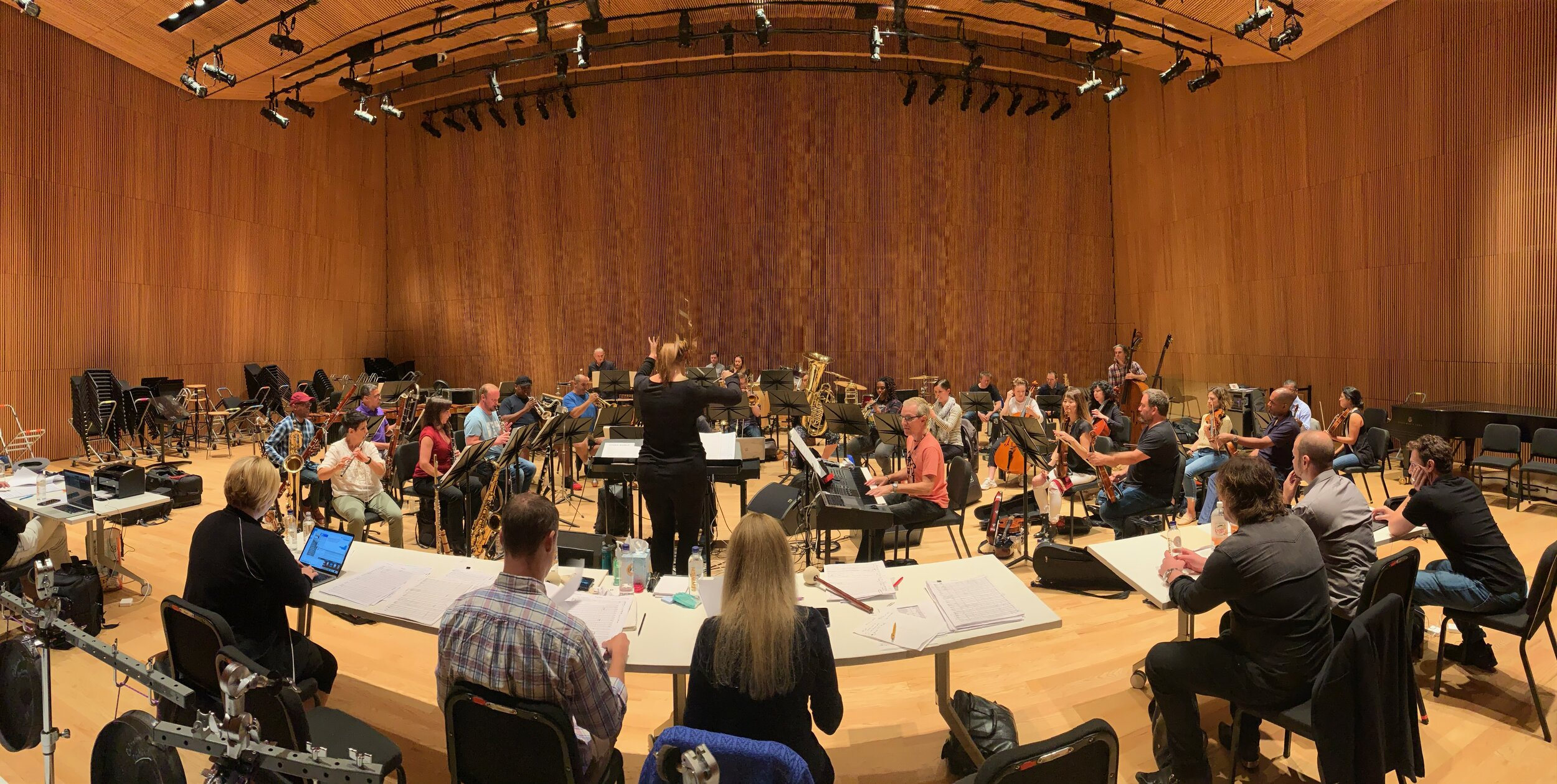 Other World Orchestration Workshop