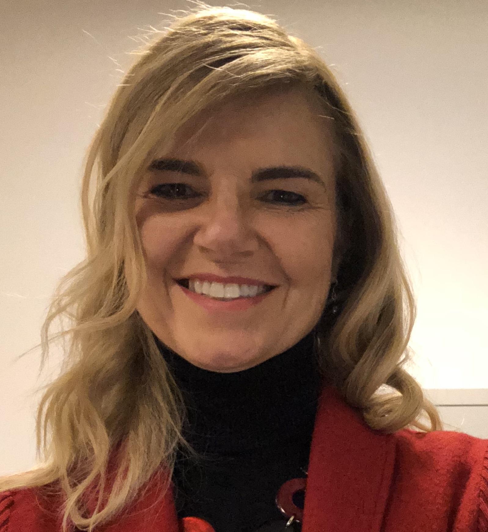 Catherine Schraenen  Conseillère en planification Ville de Montréal