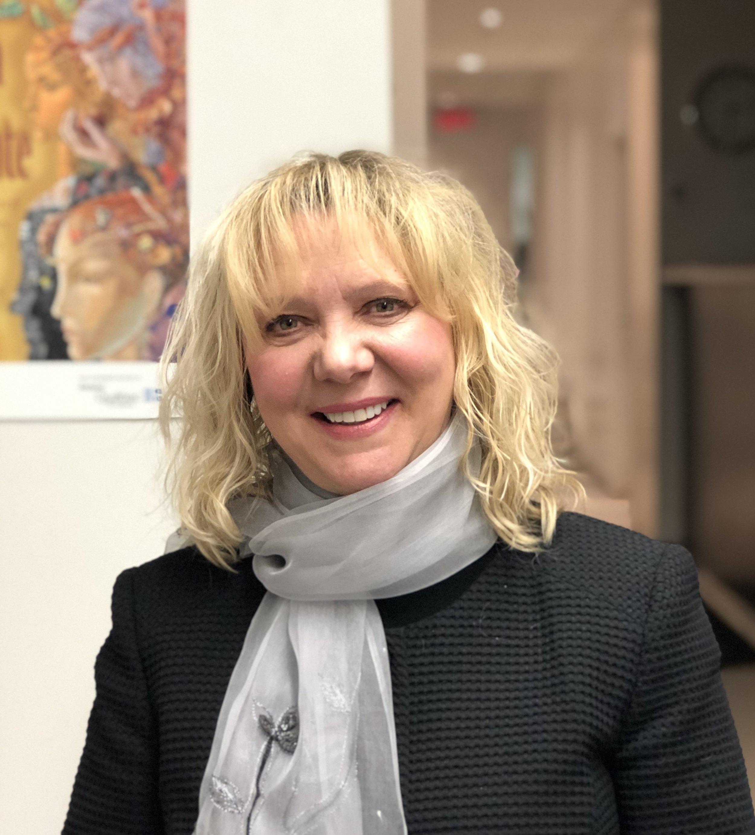 Johanne Bélisle, t.s, Membre ex-officio  Directrice générale, Centre des femmes de Montréal