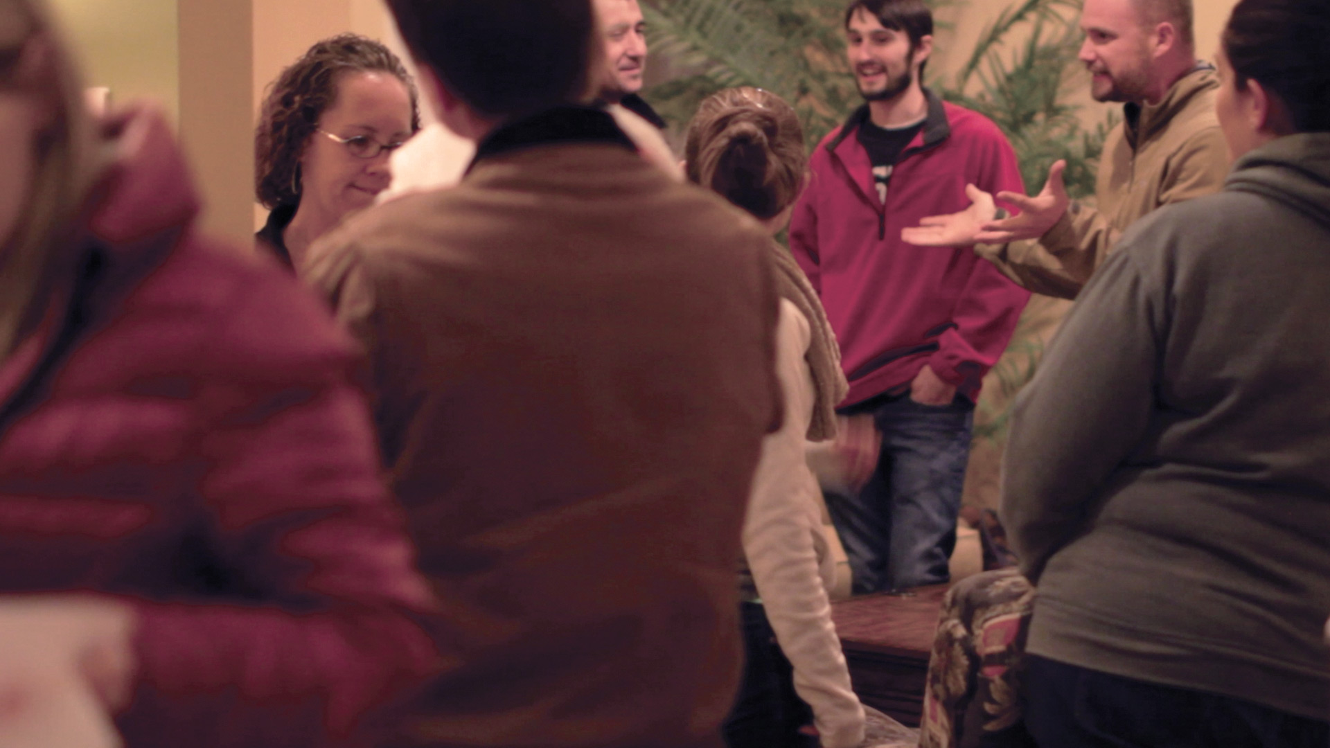 MISSIONAL COMMUNITIES -